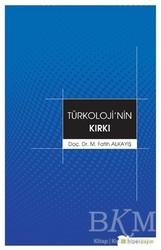 Hiperlink Yayınları - Türkoloji'nin Kırkı