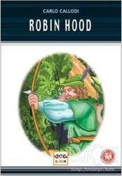 Nar Yayınları - Robin Hood (Milli Eğitim Bakanlığı İlköğretim 100 Temel Eser)