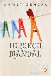 Cinius Yayınları - Turuncu Mandal