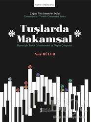 Müzik Eğitimi Yayınları - Tuşlarda Makamsal