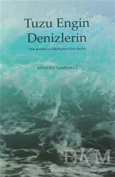Kitabevi Yayınları - Tuzu Engin Denizlerin