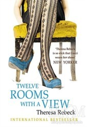 Nüans Publishing - Twelve Rooms with a View