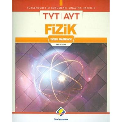 TYT AYT Fizik Soru Bankası Final Yayınları