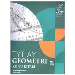 Yazıt Yayınları - TYT - AYT Geometri Konu Kitabı