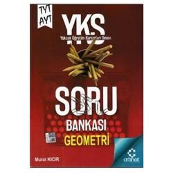 ArtıNet Yayınları - TYT AYT Geometri Soru Bankası