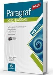 Sarmal Yayınları - TYT AYT Paragraf Soru Bankası Bilgi Sarmal Yayınları