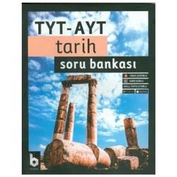 Basamak Yayınları - TYT AYT Tarih Soru Bankası Basamak Yayınları