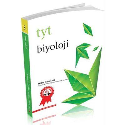 TYT Biyoloji Soru Bankası Zafer Yayınları