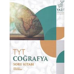 Yazıt Yayınları - TYT Coğrafya Soru Kitabı