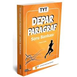 Kariyer Meslek Yayıncılık - TYT Depar Paragraf Soru Bankası Kariyer Meslek Yayınları