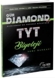 Gür Yayınları - TYT Diamond Biyoloji Soru Bankası Gür Yayınları