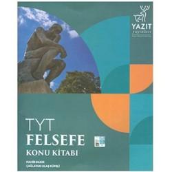 Yazıt Yayınları - TYT Felsefe Konu Kitabı