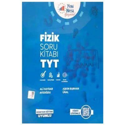 TYT Fizik Soru Bankası Yeni Nesil Yayınevi