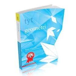 Zafer Yayınları - TYT Geometri Konu Anlatımlı Zafer Yayınları
