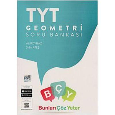TYT Geometri Soru Bankası Bunları Çöz Yeter