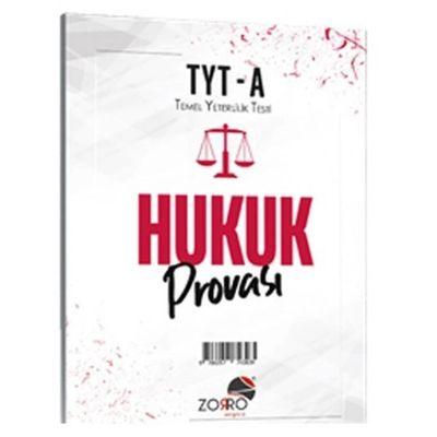 TYT Hukuk Fakültesi Provası Deneme Sınavı DenemeBank