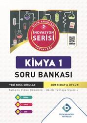 Bilim Anahtarı Yayınları - TYT Kimya - 1 Soru Bankası