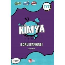 Kida Kitap - TYT Kimya Soru Bankası