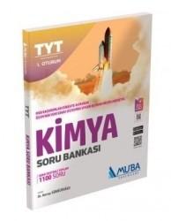 Muba Yayınları - TYT Kimya Soru Bankası Muba Yayınları