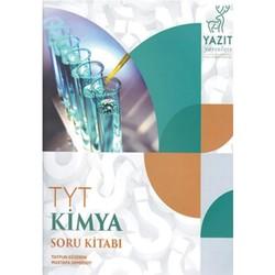 Yazıt Yayınları - TYT Kimya Soru Kitabı