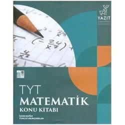 Yazıt Yayınları - TYT Matematik Konu Kitabı