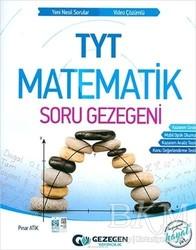 Gezegen Yayıncılık - TYT Matematik Soru Gezegeni