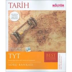 Kültür Yayıncılık - Tyt Tarih Best Soru Bankası - Kültür Yayıncılık
