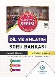 Bilim Anahtarı Yayınları - TYT Türk Dili Ve Edebiyatı Soru Bankası