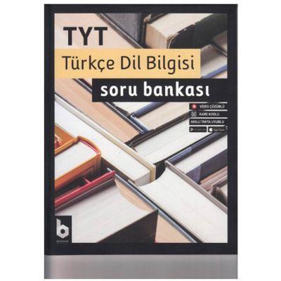 TYT Türkçe Dil Bilgisi Soru Bankası