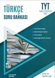 Episto Yayınları - TYT Türkçe Soru Bankası Episto Yayınları