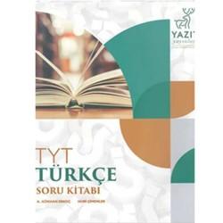 Yazıt Yayınları - TYT Türkçe Soru Kitabı