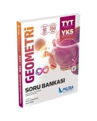 Muba Yayınları - TYT-YKS Geometri Soru Bankası