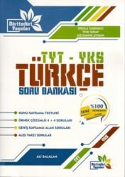 Dörttedört Yayınları - TYT - YKS TÜRKÇE SORU BANKASI