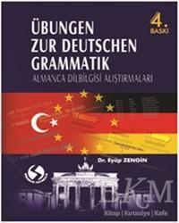Sakarya Yayıncılık - Übungen Zur Deutschen Grammatik