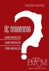 Kutup Yıldızı Yayınları - Üç Muamma