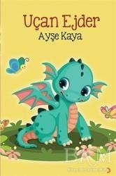 Cinius Yayınları - Uçan Ejder - Flying Dragon