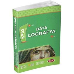 Data Yayınları - Ücretsiz KPSS Coğrafya Konu Anlatımlı Data Yayınları