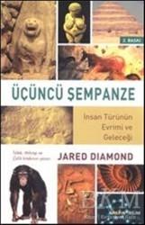 Alfa Yayınları - Üçüncü Şempanze