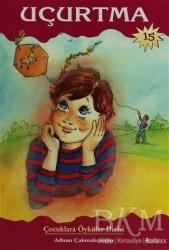 Özyürek Yayınları - Hikaye Kitapları - Uçurtma