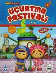 Timaş Çocuk - Uçurtma Festivali