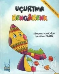 Boğaziçi Yayınları - Uçurtma Rengarenk