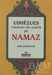 Sahhaflar Kitap Sarayı - Udhezues - Namaz