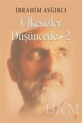 Cinius Yayınları - Ülkesizler Düşüncede - 2