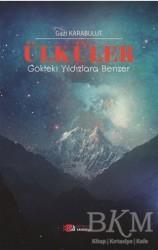 Berikan Yayınları - Ülküler Gökteki Yıldızlara Benzer