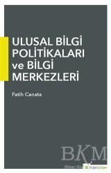 Hiperlink Yayınları - Ulusal Bilgi Politikaları ve Bilgi Merkezleri