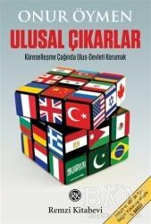 Remzi Kitabevi - Ulusal Çıkarlar