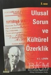 Ütopya Yayınevi - Ulusal Sorun ve Kültürel Özerklik