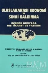 Çağlayan Kitabevi - Uluslararası Ekonomi ve Sınai Kalkınma