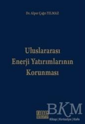 On İki Levha Yayınları - Uluslararası Enerji Yatırımlarının Korunması