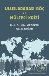 Der Yayınları - Uluslararası Göç ve Mülteci Krizi